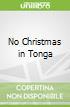 No Christmas in Tonga