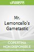 Mr. Lemoncello's Gametastic