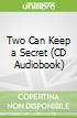 Two Can Keep a Secret (CD Audiobook)
