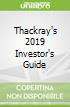 Thackray's 2019 Investor's Guide