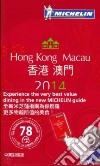 Hong Kong. Macao