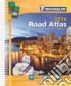 Michelin Road Atlas 2016 North America