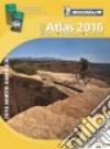Michelin 2016 Large Format Atlas North America