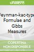 Feynman-kac-type Formulae and Gibbs Measures