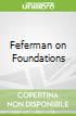 Feferman on Foundations