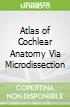 Atlas of Cochlear Anatomy Via Microdissection
