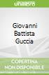 Giovanni Battista Guccia