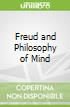 Freud and Philosophy of Mind