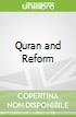 Quran and Reform