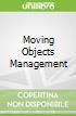 Moving Objects Management