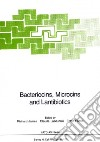 Bacteriocins, Microcins and Lantibiotics