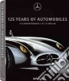 One hundred twenty-five years of automobiles. Illustrated chronicle of Daim