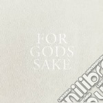 For Gods Sake libro in lingua di Martin Jason (ART), Kittelmann Udo, Boecker Malte Christopher (FRW), Ruhrberg Bettina (FRW)