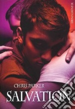 Salvation libro in lingua di Parker Chris, Miller David (TRN)