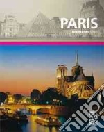 Paris libro in lingua di Gsanger Christiane
