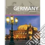 Germany libro in lingua di Not Available (NA)