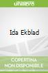 Ida Ekblad