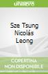 Sze Tsung Nicolás Leong