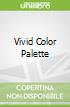 Vivid Color Palette