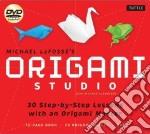 Origami Studio libro in lingua di Lafosse Michael, Alexander Richard