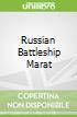 Russian Battleship Marat