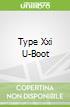 Type Xxi U-Boot