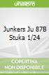 Junkers Ju 87B Stuka 1/24
