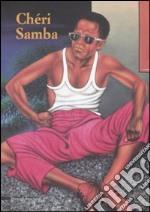 Cheri Samba libro in lingua di Beatrice Luca (EDT)