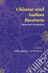 Chinese and Indian Business
