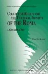 Collective Rights and the Cultural Identity of the Roma