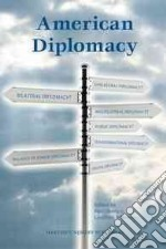 American Diplomacy libro in lingua di Sharp Paul (EDT), Wiseman Geoffrey (EDT)