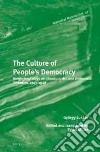 The Culture of People's Democracy