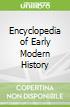 Encyclopedia of Early Modern History