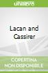 Lacan and Cassirer