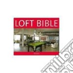 Loft Bible libro in lingua di Not Available (NA)