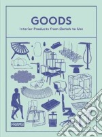 Goods libro in lingua di de Boer-Schultz Sarah, Moreno Shonquis, Wales Suzanne