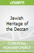 Jewish Heritage of the Deccan