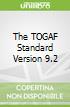 The TOGAF Standard Version 9.2