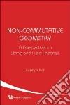 Non-commutative Geometry