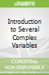 Introduction to Several Complex Variables
