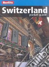 Berlitz Pocket Guide Switzerland