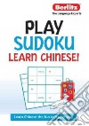 Berlitz Play Sudoku Learn Chinese!
