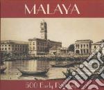 Malayan libro in lingua di Seng Cheah Jin