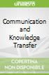 Communication and Knowledge Transfer