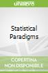 Statistical Paradigms