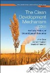 The Clean Development Mechanism