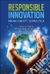 Responsible Innovation libro str