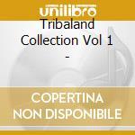 TRIBALAND COLLECTION VOL.1 cd musicale di ARTISTI VARI