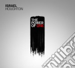Power of one cd musicale di Israel Houghton