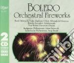 Bolero, daphnis et chlose cd musicale di Maurice Ravel